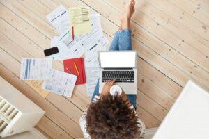 como organizar a gestão de contas a pagar