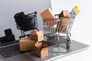 como gerenciar suas vendas online