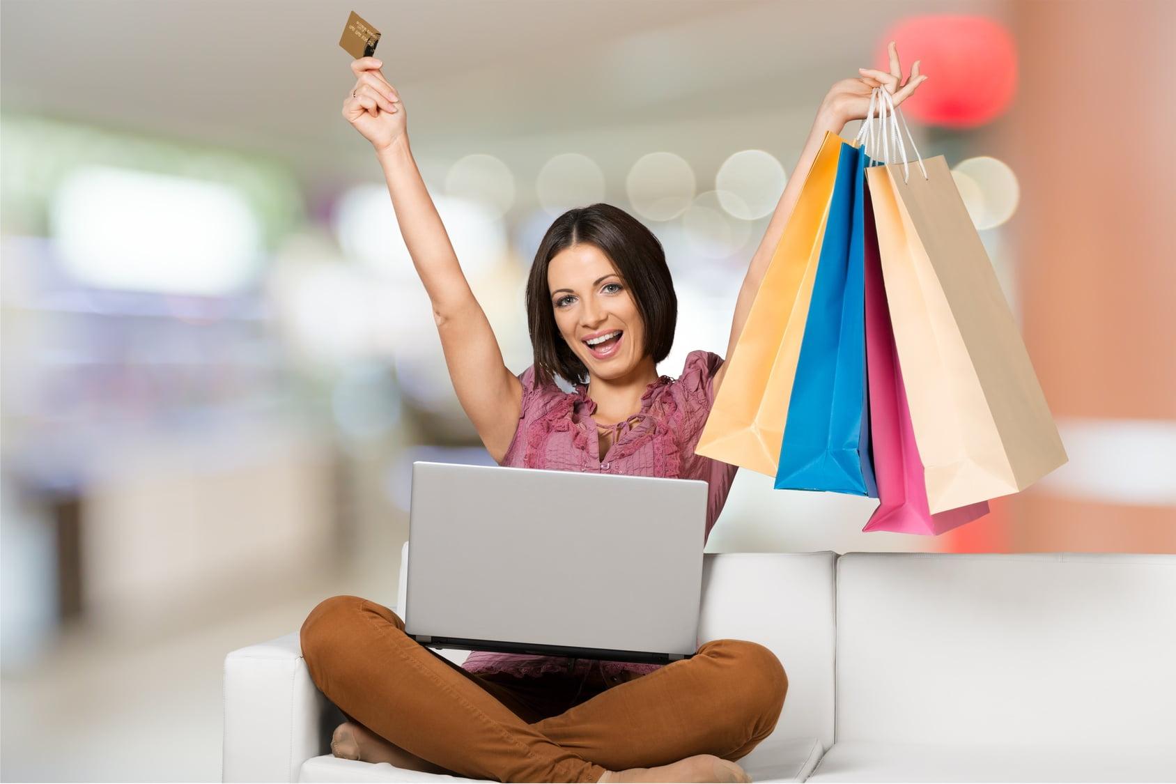 vender online ted